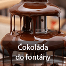 cokolada do fontany