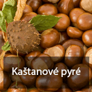 kastanove pyre