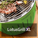 lotusgrill xl