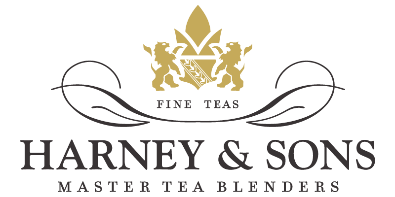 Harney and sons logo w