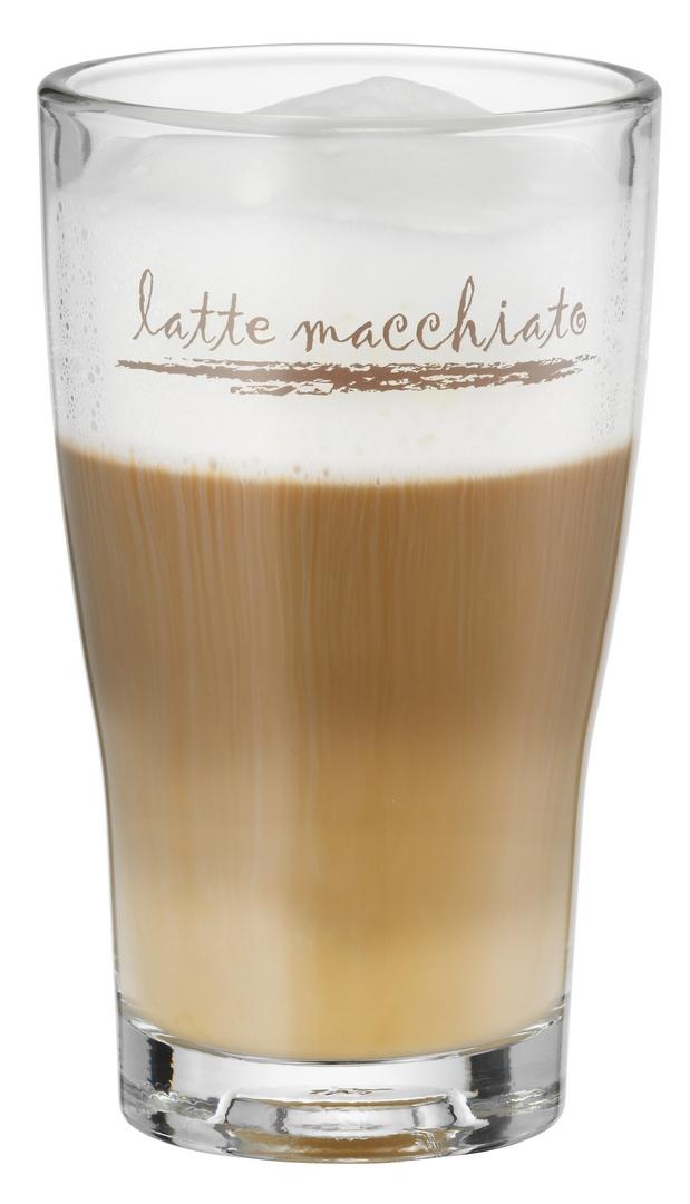 Sklenice na Latte Macchiato set 2 ks Barista, WMF
